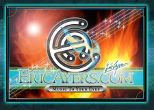 Music to Your Eyes - Logo Graphics