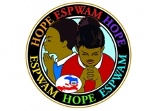 ESPWAM=HOPE Medical Mission - Full-Color Brand